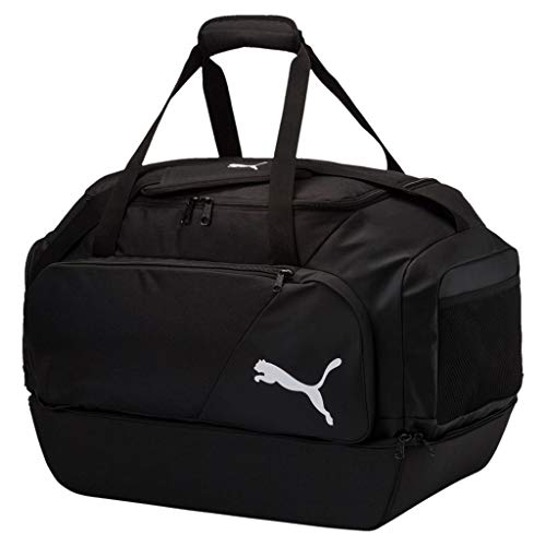Puma Liga Football Bag Tasche, Black, UA