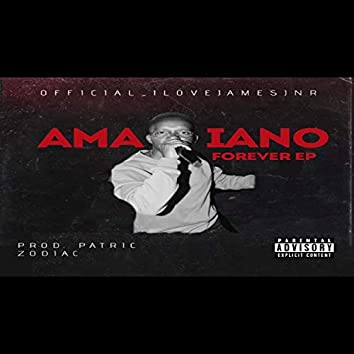 Amapiano Forever