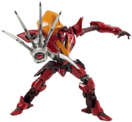 Bandai Tamashii Nations Guren Type-02 Code Geass – Robot Spirits