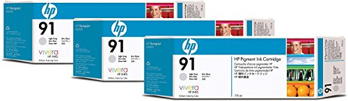HP Originele 91 inktcartridge - Parent