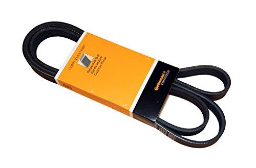 ContiTech PK060785 Serpentine Belt