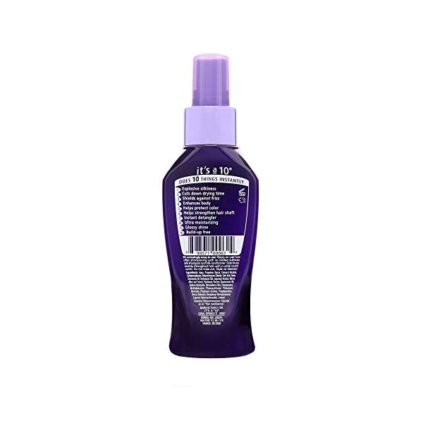 Beauty Shopping It's a 10 Haircare Silk Express Miracle Silk Leave-In, 10 fl. oz.
