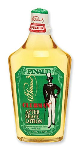 Clubman Pinaud After Shave Lotion 177ml