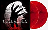 The Turning (Original Motion Picture Soundtrack) - Exclusive Limited Edition Red Marble Colored 2x Vinyl LP [Condition-VG+NM]