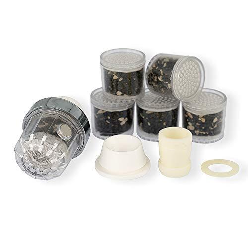 BEM Wasserfilter für den Wasserhahn auf Mineralbasis, Wasserhahnfilter, Wasserhahnaufsatz