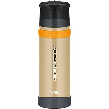 サーモス ステンレスボトル FFX-751 サンドベージュ 0811700212-SDBE