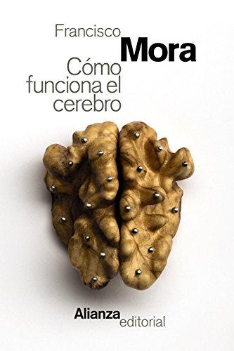 Cómo funciona el cerebro (El libro de bolsillo - Ciencias)