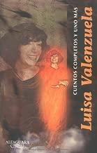 Cuentos Completos (Alfaguara) by Luisa Valenzuela (1999-01-01)