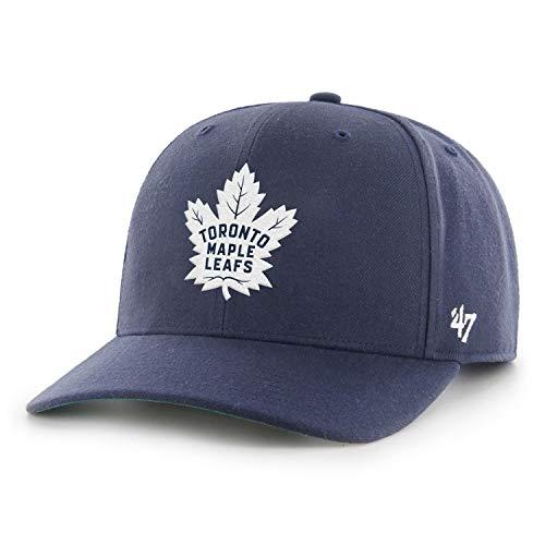 NHL Basecap Cap Toronto Maple Leafs Cold Zone 47 MVP DP