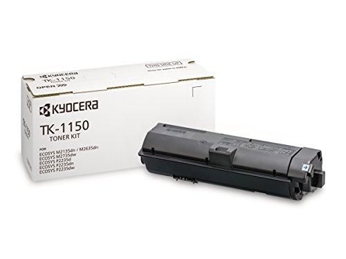 Kyocera TK1150 - Cartucho de tóner