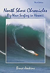 North Shore Chronicles surfing book