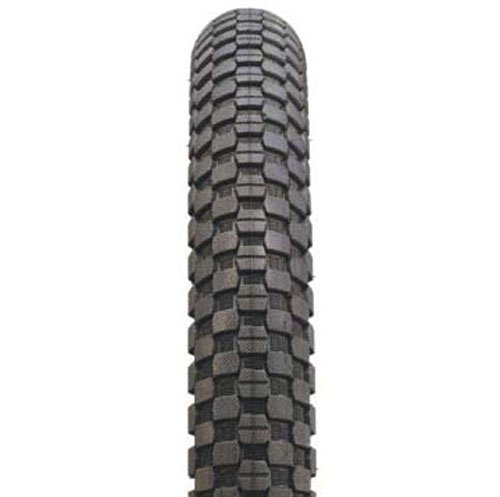 Kenda K-Rad Standard BMX/Mountain/Commuting Bike Tire (Standard, Wire Beaded, 26x2.3)