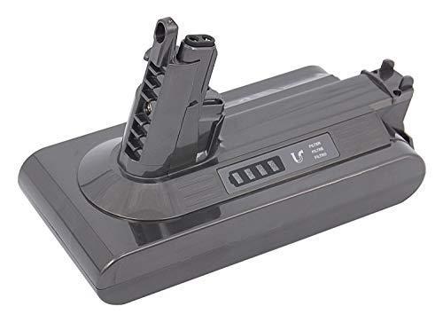 PATONA Premium Batterie Compatible avec Dyson V10 Animal Absolute 969352-02