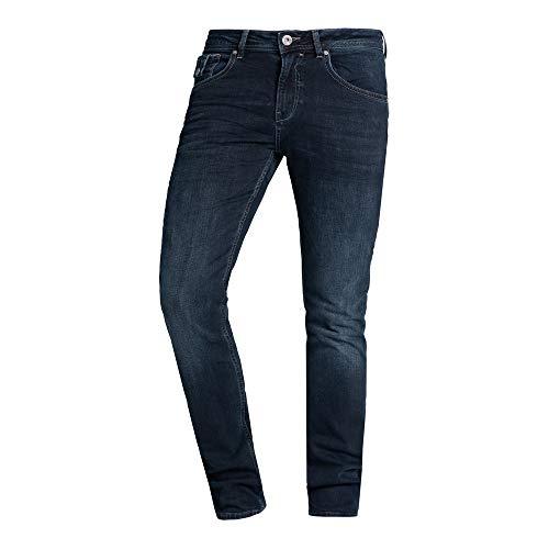 M.O.D Miracle of Denim Herren Jeans Ricardo Regular
