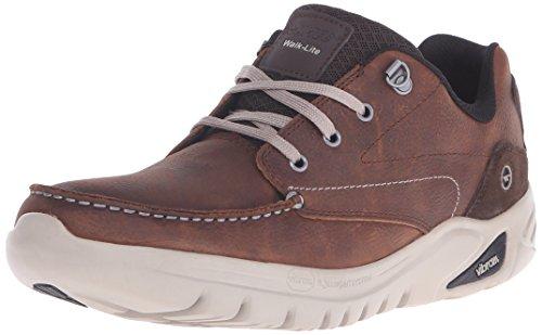 Hi-tec V-lite Walk-lite Tenby Shoes - Leather (for Men)