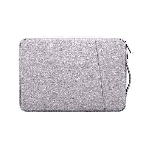 HHF Pad Accesorios para el iPad de Apple, Cubierta del Bolso de la Tableta del Caso Universal de la Bolsa de protección a Prueba de Golpes Manga para Samsung Galaxy Tab MediaPad 13 14 15 Pulgadas