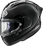 Arai Rx-7v Racing - Casco (talla M), color negro