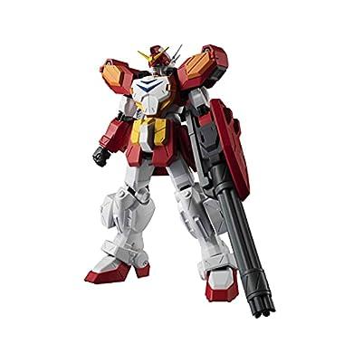 Tamashi Nations – Mobile Suit Gundam Wing – XXXG-01H Gundam Heavyarms, Bandai Spirits Gundam Universe