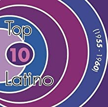 Top Ten Latino 2: 1955-1960 by Various Artists