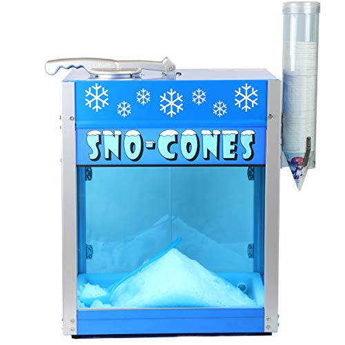 Paragon The Blizzard Snow Cone Machine