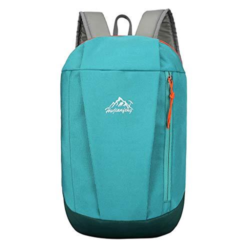 Fashion Herren und Damen Sport Outdoor Rucksack Reise Wandern Camping Bergsteigen Daypacks