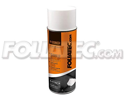 Foliatec 2000 Interior Color Spray Schaumreiniger, 400 ml