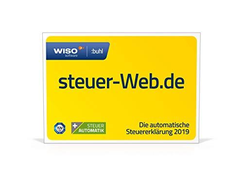 steuer:Web Mac (für Steuerjahr 2019) |Web Browser | Mac Web Version