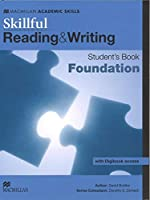 Skillful Foundation Level Reading & Writing Student's Book & DSB Pack (ASIA)