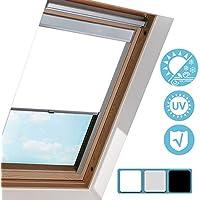 cortinas ventana buhardilla