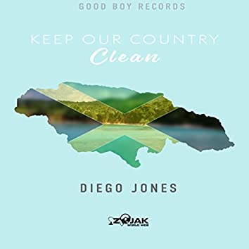 Keep Our Country Clean - Single