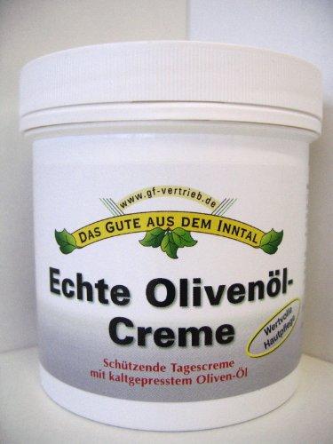 Verdadera aceite de oliva Crema 250ml