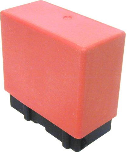 URO Parts 9128903 Anti Theft Alarm Relay