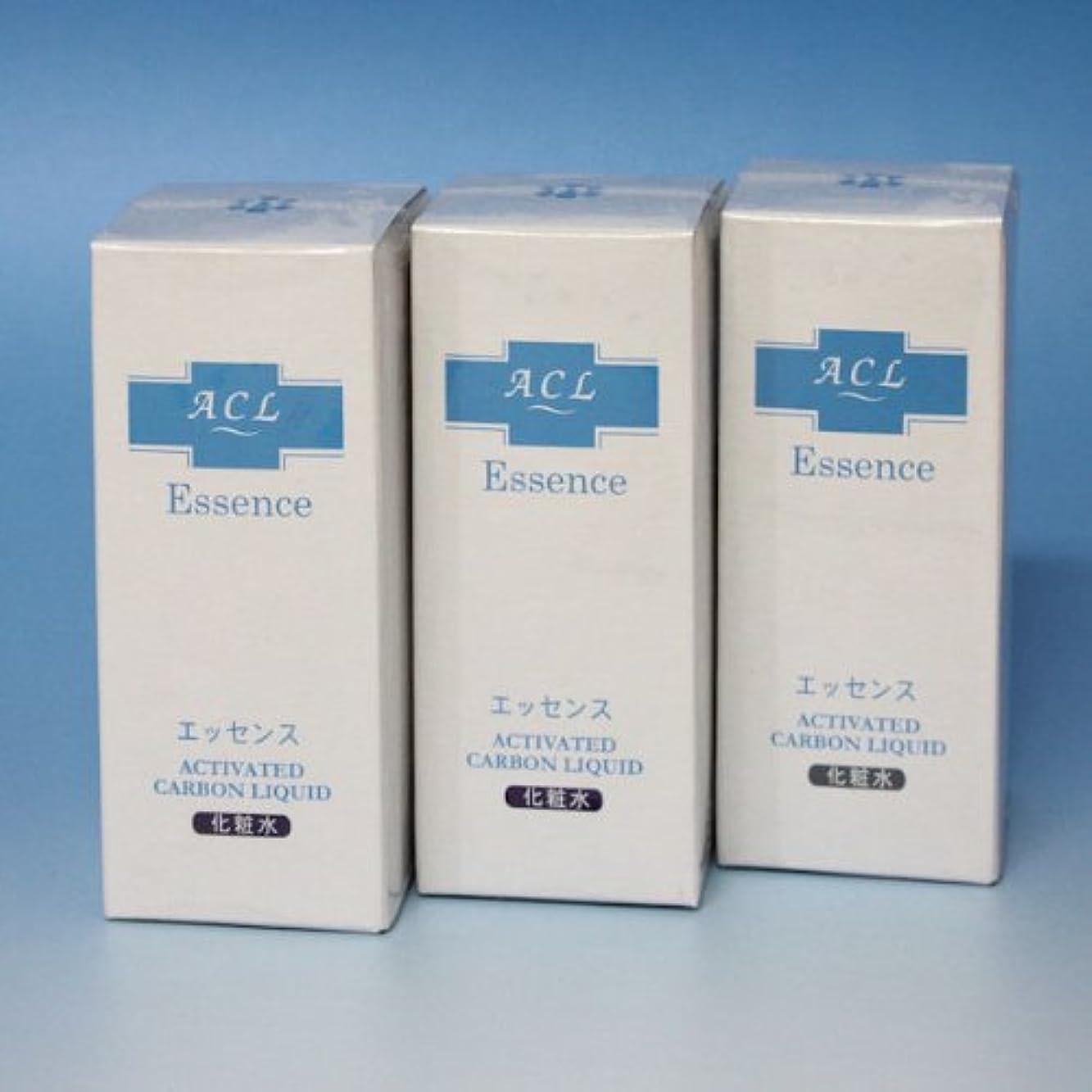 不毛のブランチ繊維ACL(アクル) エッセンス 50ml3箱セット *50ml進呈( 5mlサンプル×10本) 進呈