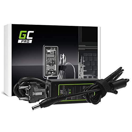GC PRO Netzteil für Toshiba Satellite C50D-A-147 C50D-B-109 C50D-B-10C C50D-B-10D Laptop Ladegerät inkl. Stromkabel (19V 2.37A 45W)