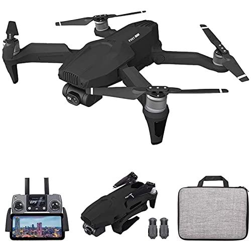 GAOFQ GPS Drohne mit 4K Kamera für...