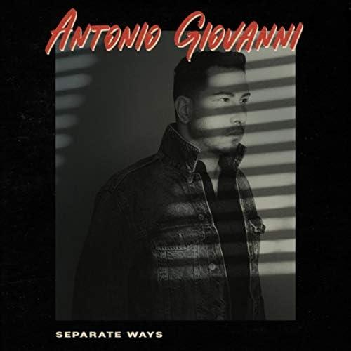 Antonio Giovanni