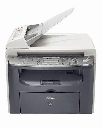 Canon 2711B003AA - Impresora multifunción láser Blanco y Negro (22 ipm, A4 (210 x 297 mm))