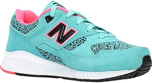 New Balance 530 Damen Schuhe Sneaker Turnschuhe Türkis W530KIB, Größenauswahl:39