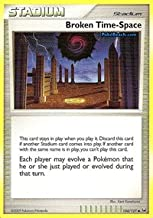 Pokemon - Broken Time-Space (104) Promos