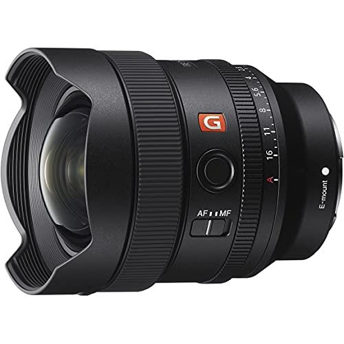 デジタル一眼カメラα[Eマウント]用レンズSEL14F18GM