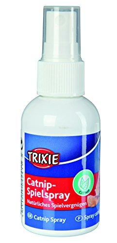 Trixie 4241 Catnip-Spielspray, 50 ml