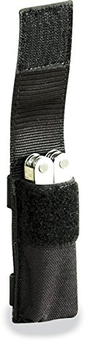 Tatonka Pocket Tool Belt Black black Size:12 x 4 x 2 cm, 0.02 Liter