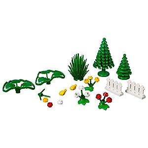Amazon.co.jp - レゴ エクストラ(Xtra) ボタニカルアクセサリー 40310