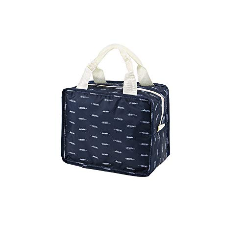 Exepests Sac de maquillage for femmes Voyage Wash Bath Bath Box Box Bag Gym Gym Fitness Sac de rangement for le bain Étanche multi-fonction for sac de lavage (Color : Style 3)