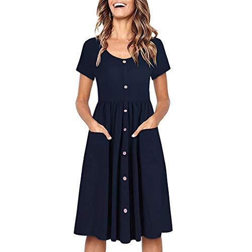 Preisvergleich Produktbild Kleider Kleid festlich Damen Kleid floryday lang Kleid a Linie Kleider Damen Sommer Kleider Damen Sommer Esprit