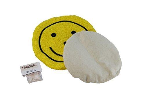Preisvergleich Produktbild Kissen Smile von Sale Rosa Himalaya