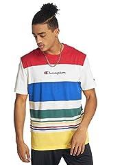 Camiseta Hombre Champion Rochester 212793-CREWNECK