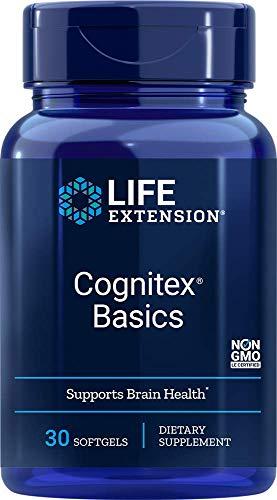 Life Extension Life Extension Cognitex Basics 30 sgels
