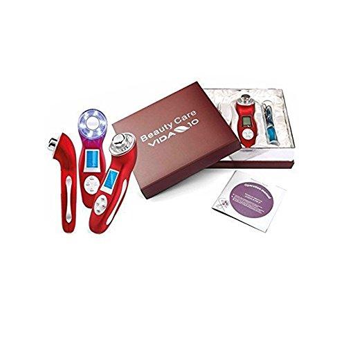 VIDA 10 - Beauty Care máquina de cavitación y ultrasonidos fotónica