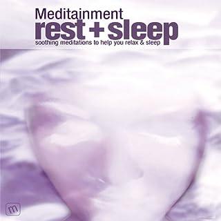 Rest & Sleep audiobook cover art